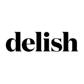 Delish.com 's Pinterest Account Avatar