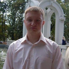 Vadim Shovkoplias