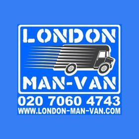 London Man Van