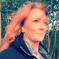 Mariette Oskarsson