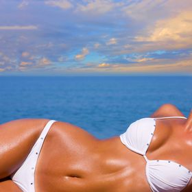 Sunless Tanz Mobile Spray Tanning Service