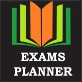 Exams Planner