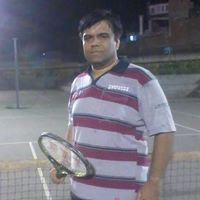 Nitesh Bhagchandani