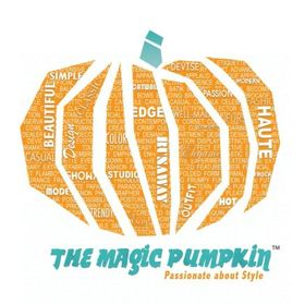 The Magic Pumpkin 4 U
