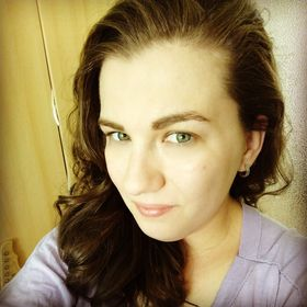 Kristína Murárová