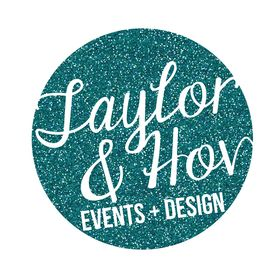 Taylor + Hov Events