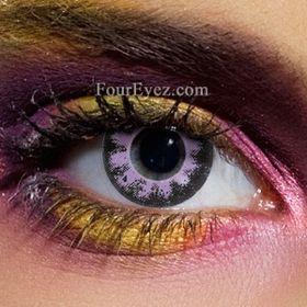 Foureyez Contacts