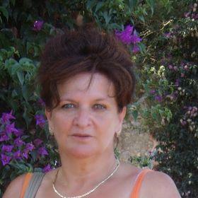 Rózsa Zsömléné Kovács