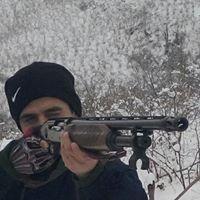 Huseyin Ozturk
