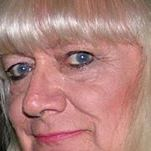 Jenny Östlund