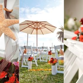 Carlsbad Inn Beach Resort Weddings
