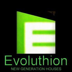 Evoluthion - New generation houses