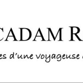 Macadam Road, itinéraires d'une voyageuse gâtée...