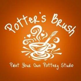 Potter's Brush