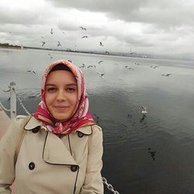 Elif Türker