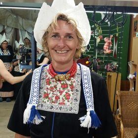 Marja Ravenek