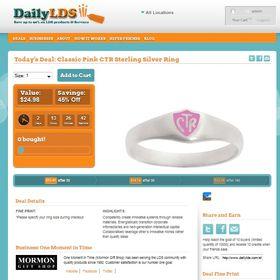 DailyLDS.com