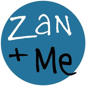 ZAN + ME   ||   illustration + ceramics