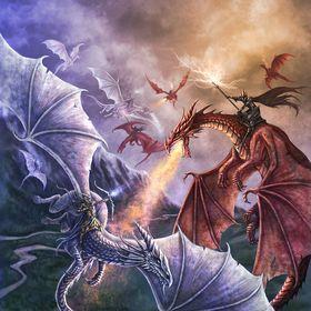 Dragonwars of Trayth