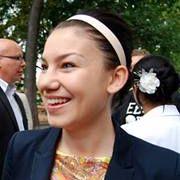 Anja Burdziak