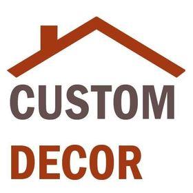 Custom Decor