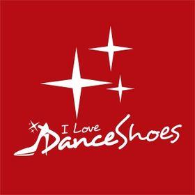 iLoveDanceShoes