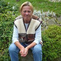 Liduška Mašková