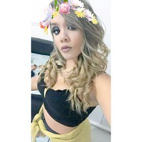 Maria Eduarda Silveira