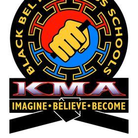 KMA Martial Arts