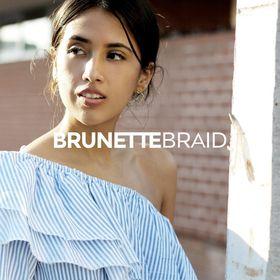 Brunette Braid