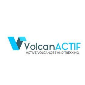 Volcan Actif