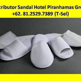 Distributor Sandal