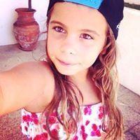 Matilde Vieira