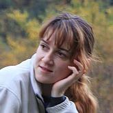 Tetiana Kosovska