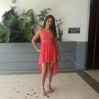 Daniela Porras Prieto
