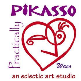 Practically Pikasso - Waco