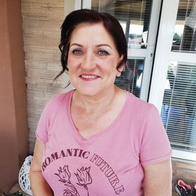 Darina Majzúnová