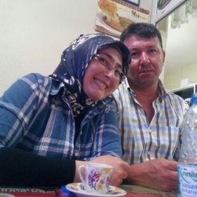 Rabia Kınalı