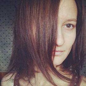 Nadya Pechenova