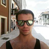 Eldar Karamov