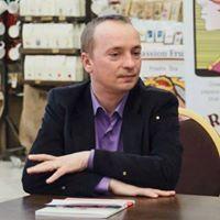 Gabriel Chescu