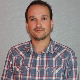 Evgeniy Svirko