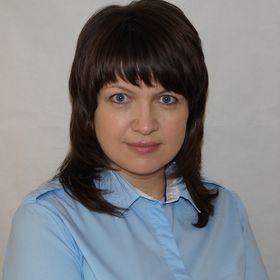 Татьяна Юхневич