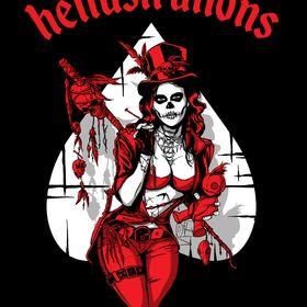 Hellustrations