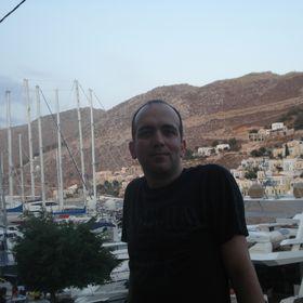 Dimitris Seferlis
