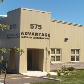 Advantage Hardware Consultants