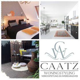 Caatz Woningstyling