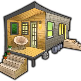 Tiny House Dream