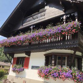 Haus Berta, Partenen - Ferienwohnungen