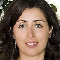Cristiana Cerqueira Leal